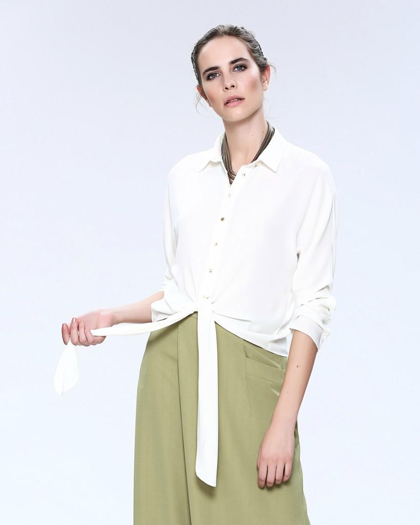 Yeni Sezon Seçil Store Bluz Modelleri 2016