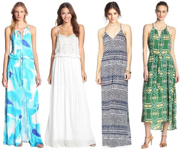 Birbirinden Güzel En Yeni Günlük Elbise Modelleri
