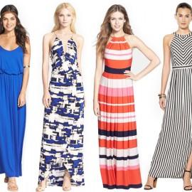 Yeni Sezon Günlük Elbise Modelleri 2016