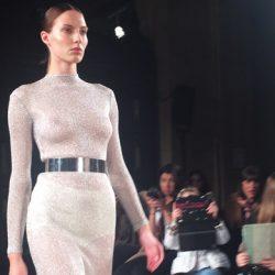 Londra Moda Haftasında Zeynep Kartal'ın 2017 İlkbahar/ Yaz Defilesi