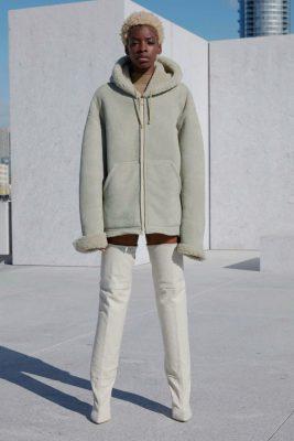 2017 Yeezy ilkbahar yaz tasarımları