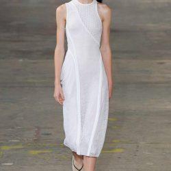 boss ilkbahar yaz 2017 defilesi new york moda haftasi kapsaminda gerceklesti