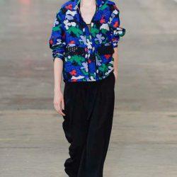 boss 2017 ilkbahar yaz new york moda haftasi