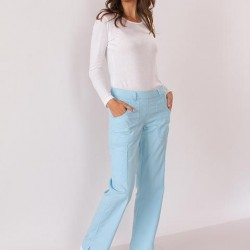 En Güzel Buz Mavisi Pantolon