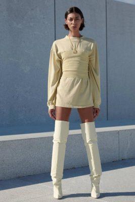 New York Moda Haftası Yeezy 2017 Tasarımları