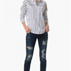 En Güzel Network Bayan Gömlek Modelleri