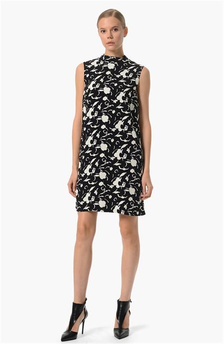 cca58b60d41f2 2016 – 2017 NetWork Bayan Elbise Modelleri
