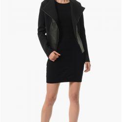 Etek Üzerine Giyilebilecek Çok Hoş NetWork Bayan Ceket Modelleri