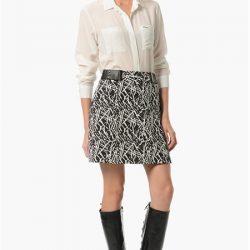Etek Üzerine Giyilecek Çok Kibar NetWork Bayan Gömlek Modelleri