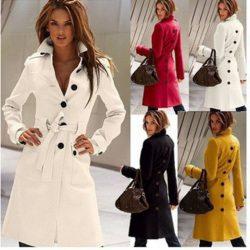 Değişik Renklerde Bir birinden Güzel 2016 - 2017 Kışlık Kaban Modelleri