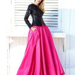 2017 En Tarz Seçil Store Abiye Elbise Tasarımları