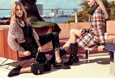 2017 En Tarz Kışlık Bayan Ayakkabı Modelleri