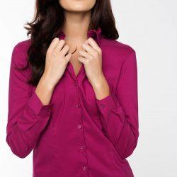 En Güzel DeFacto Bayan Gömlek Modeli