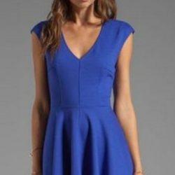 2017 Kloş Elbise Modelleri