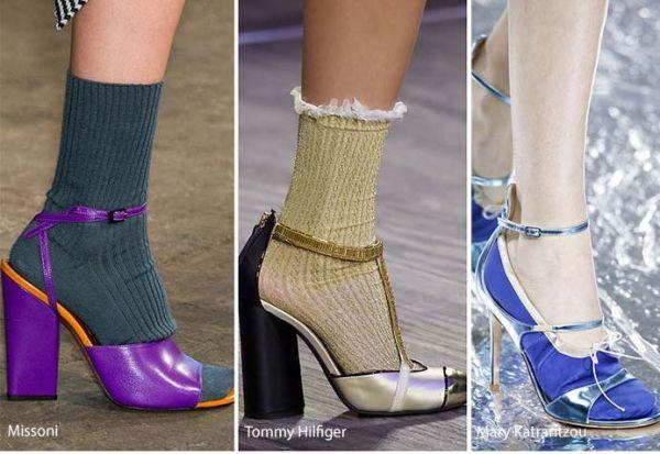 Sonbahar/Kış Ayakkabı Modelleri 2017