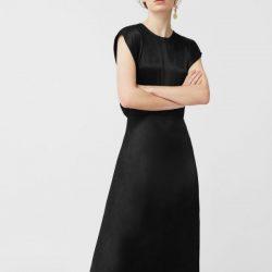 En Güzel Bayanlar İçin En Özel Mango Elbise Modelleri