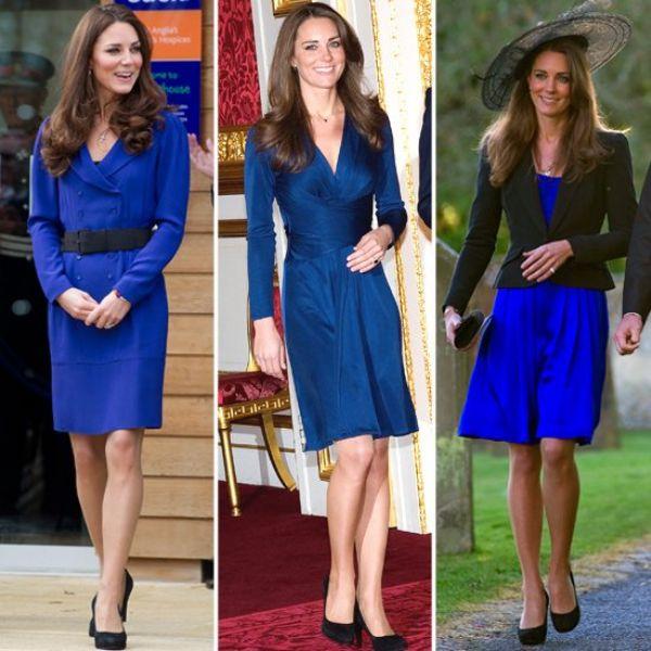 2018 Kombin Önerileri Kate Middleton