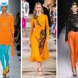En Moda Renkler 2019
