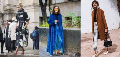 Kış Modası 2019