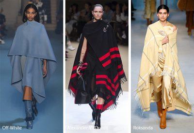 Kış Modası Trendleri 2019