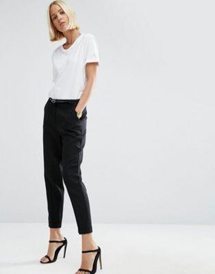 En Şık Sigaret Pantolon Kombinleri 2019