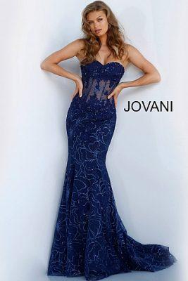 En Tarz Jovani Abiye Modelleri 2019