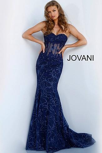 54284be3d4e66 En Tarz Jovani Abiye Modelleri 2019