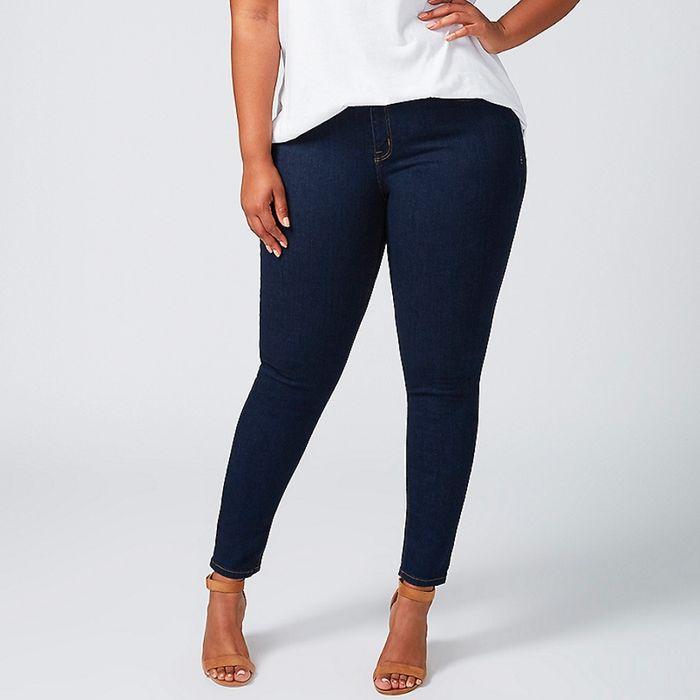 Kilolu kadınlar nasıl pantolon tercih etmeli