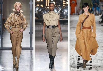 2021 Kış Modası Trendleri