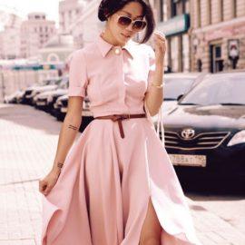 En tarz elbise modelleri 2021