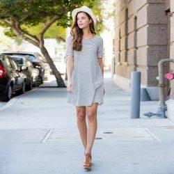 En yeni günlük elbise modelleri 2021