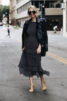 Günlük elbise modelleri 2021