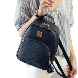 Yeni sezon sırt çantası modelleri 2021