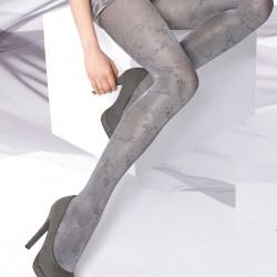 Abiyeler İçin Desenli Çorap Modelleri