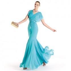 Mavi 2014 Yazlık Abiye Modelleri