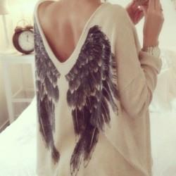 Kışlık Bluz Modası