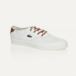 Lacoste Yazlık Bez Ayakkabı Modelleri