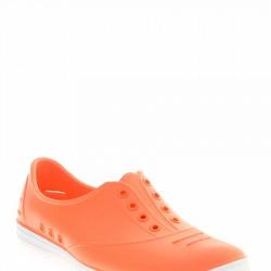 Turuncu Praiaz Ayakkabı Modelleri