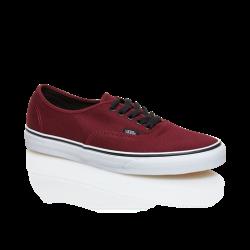 Bordo Yeni Vans Ayakkabı Modelleri