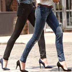 Kot Sonbahar Pantolon Modası