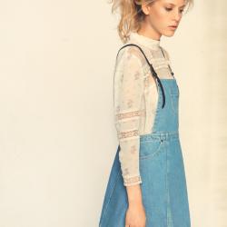 Kot Yeni Mevsimlik Elbise Modelleri