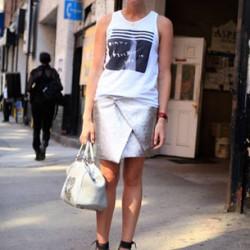 Rahat New York Sokak Modası