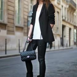 Sonbahar Pantolon Modası
