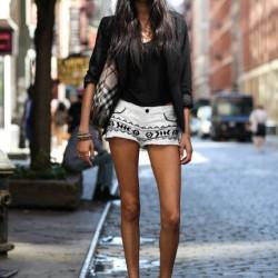 Spor New York Sokak Modası