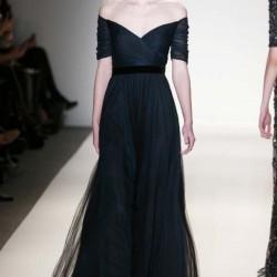 Şık Gece Elbisesi Modelleri