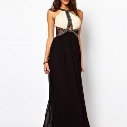 Gösterişli Gece Elbisesi Modelleri