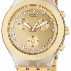 Gösterişli Swatch Saat Modelleri