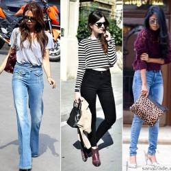Kot 2015 Yüksek Bel Pantolon Modelleri