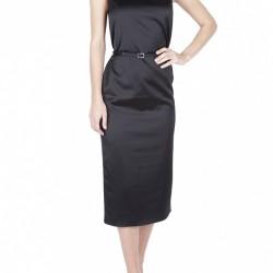 Siyah Elbise Beymen Giyim Modelleri