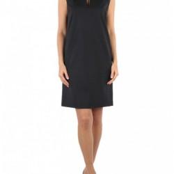 Siyah Mini Elbise Beymen Giyim Modelleri